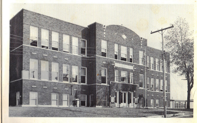 Darlington High School Building