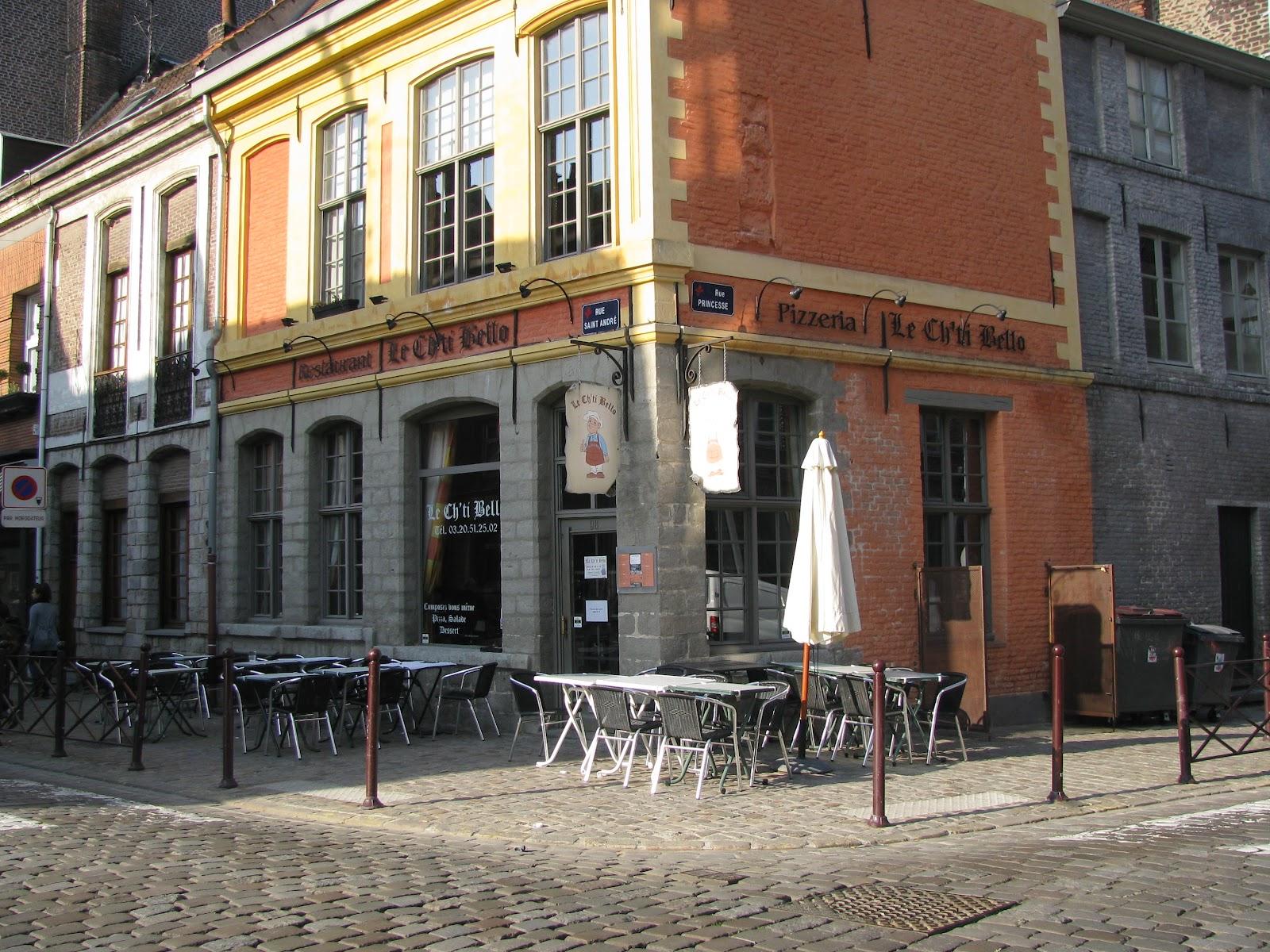 rue prostituées lille