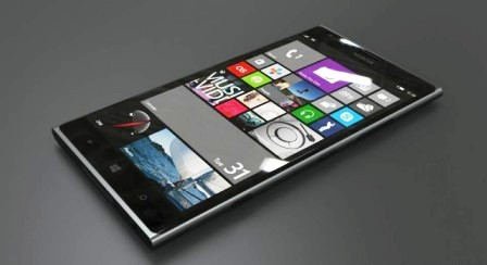 Nokia Window Phone 1520 6 Inch Screen Reveal Photos