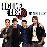 Big Time Rush es una serie de nickelodeon