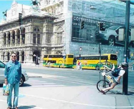 Lustige Sachen zum Thema fahrrad lustich  - Lustige Bilder Mit Fahrrad