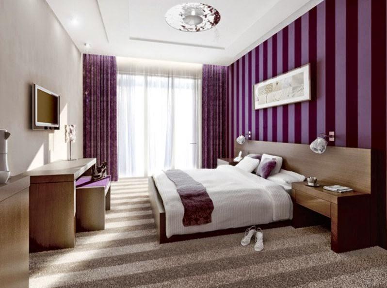 warna cat kamar tidur anak laki laki dengan kombinasi