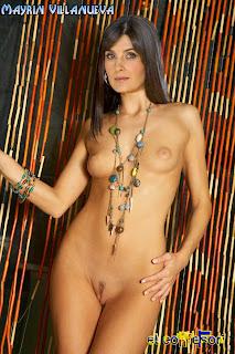 Mayrin Villanueva Desnuda Fakes