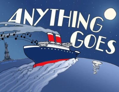 PFC: ANYTHING GOES (1986)