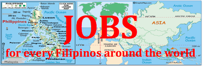 PHILIPPINE JOBS