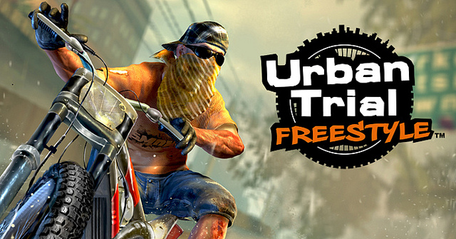Urban Trial Freestyle - PC