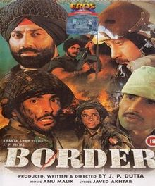 Border (1997) Hindi Movie Download