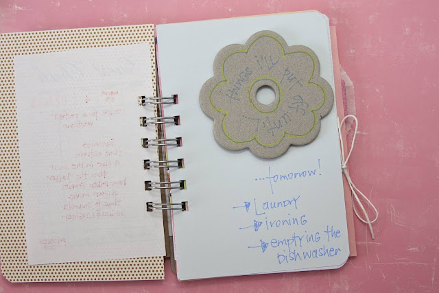#30lists #lists #mini album #scrapbook #journal #listersgottalist