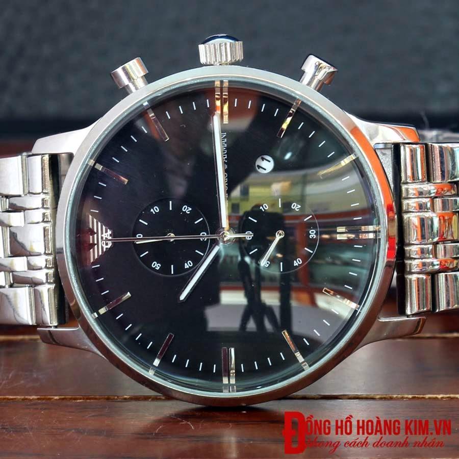 Đồng hồ armani AR65 cao cấp