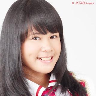 profil Delima Rizky jkt48