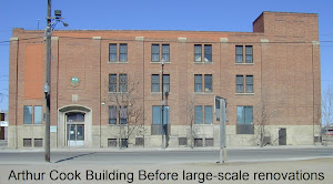 Buildings can be changed even if they have heritage designation