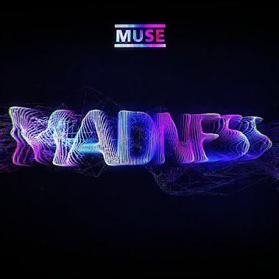 Muse - Madness Lyrics