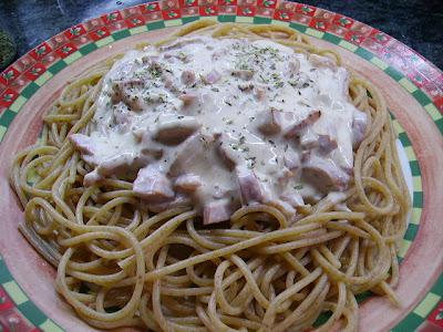 Spaghetti Spice Western