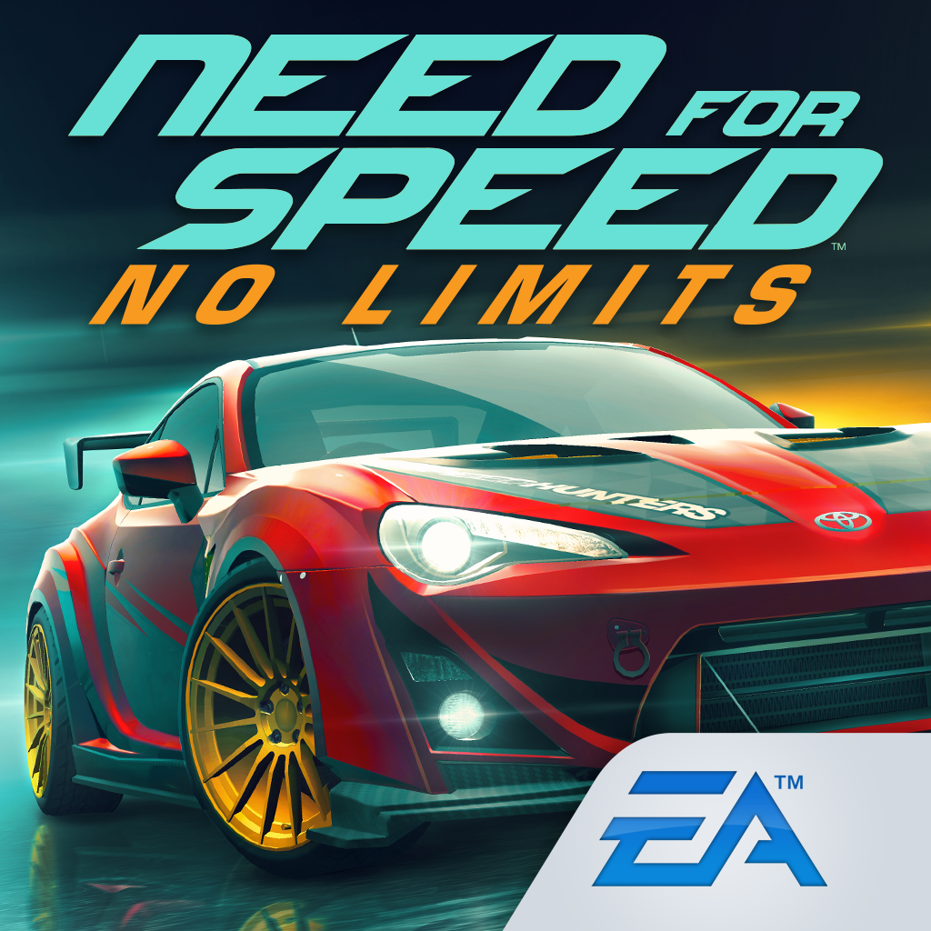 Need for Speed™ No Limits v1.0.13 APK + OBB Free Download