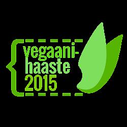 Uusi vuosi alkaa Vegaanihaasteella!