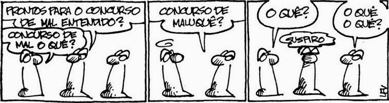 Luís Fernando Verissimo: Cobras.