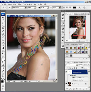 TUTORIAL ADOBE PHOTOSHOP CS LENGKAP TERBARU