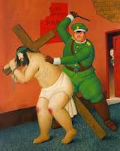 Conferencia: La violencia en la obra de Botero - Museo de Arte Banco de la República- Auditorio