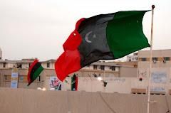 Governo libico provvisorio
