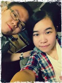 Me & Sam ♥