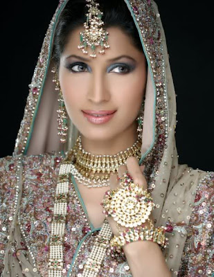 Vaneeza Ahmed Best Pakistani Model Fashion Photo