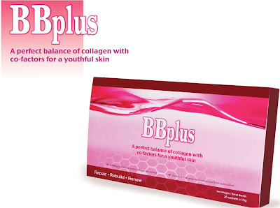 Apa itu BB Plus Collagen