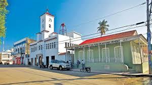 Gobierno Municipal Barahona