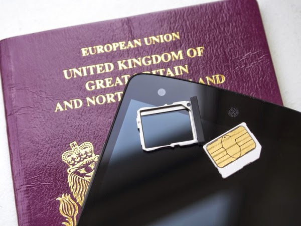 Never pay roaming charges again