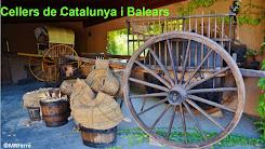 Cellers de Catalunya i Balears