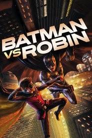 Regarder Batman vs. Robin (2015) Gratuit
