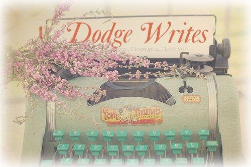 Dodge Writes