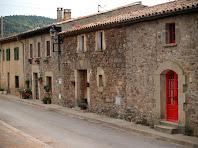 Cases del Raval de Les Casetes