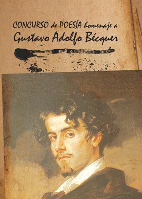 Otro de mis poemas seleccionado..!! Será publicado en el libro homenaje a Gustavo Adolfo Bécquer