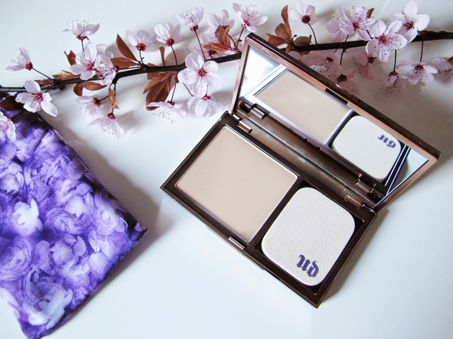 Naked Skin Ultra Definition Power Foundation Urban Decay