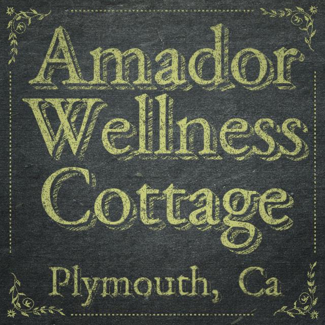 Amador Wellness Cottage