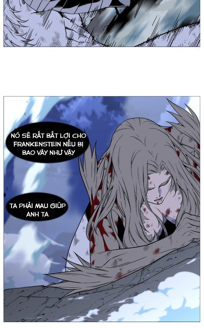 Quý Tộc Ma Cà Rồng chap 495 - Trang 52