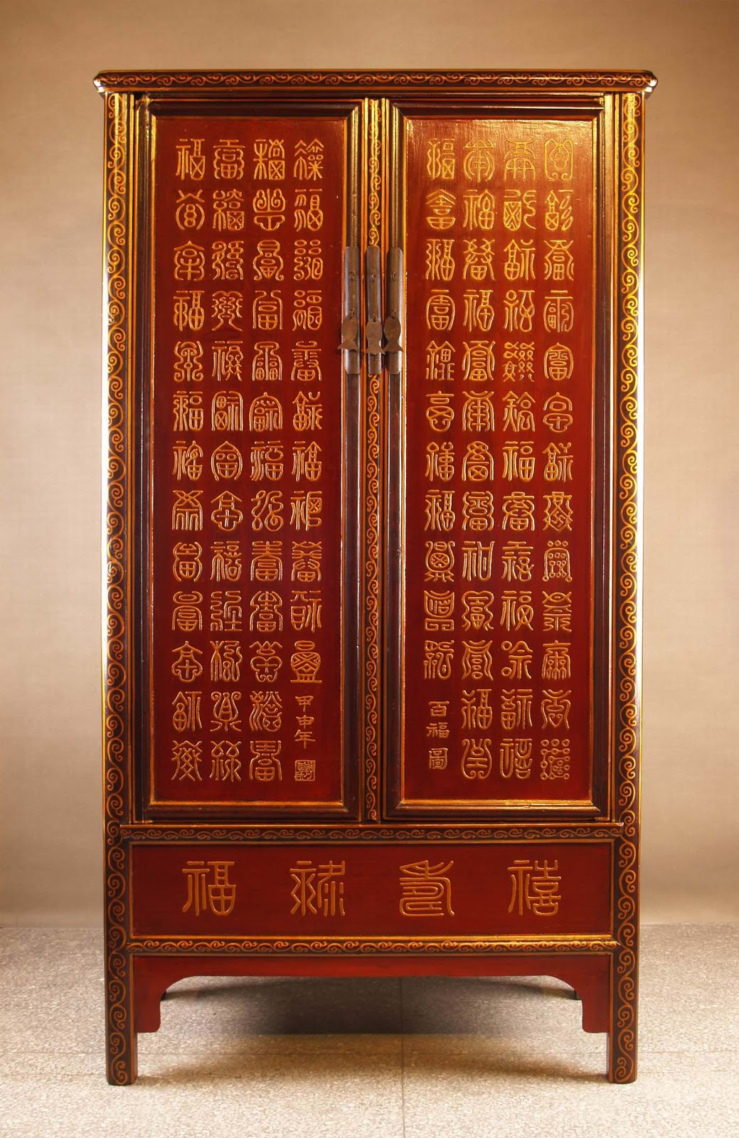 Chinese furniture museum for Chinese furniture