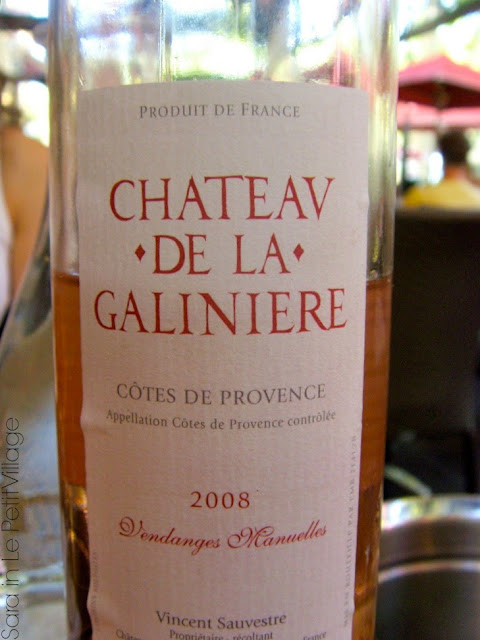 Rosé Provence