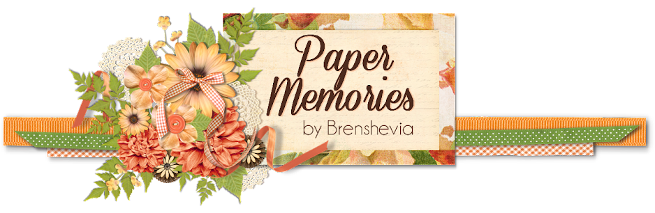 Paper Memories by Brenshevia