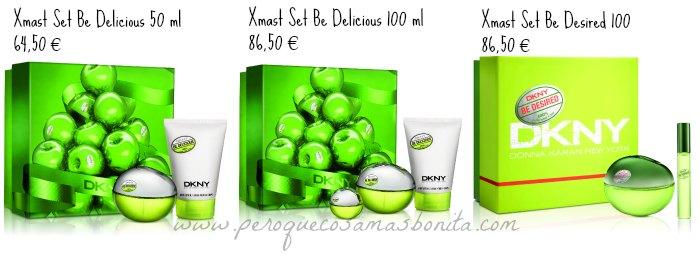 DKNY Xmas Pack