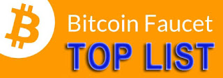 The Bitcoin Faucet List