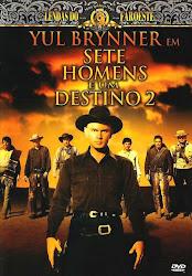 Baixe imagem de Sete Homens e Um Destino 2 / A Volta dos Sete Homens (+ Legenda) sem Torrent