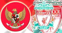 HASIL SKOR AKHIR PERTANDINGAN INDONESIA XI VS LIVERPOOL 20 JULI 2013