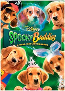 >Assistir Filme Spooky Buddies: A Casa Mal-Assombrada Online Dublado Megavideo