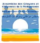 Asamblea de ciudadanos y ciudadanas del Mediterráneo