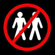 Non au mariage gai