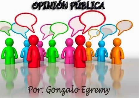 OPINIÓN PÚBLICA//REPRUEBA PUEBLO A EPN//+En encuesta realizada por un medio de la ciudad de México.