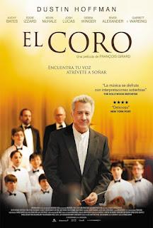 El Coro (2014) Online