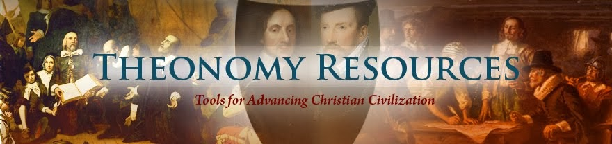 Theonomy Resources