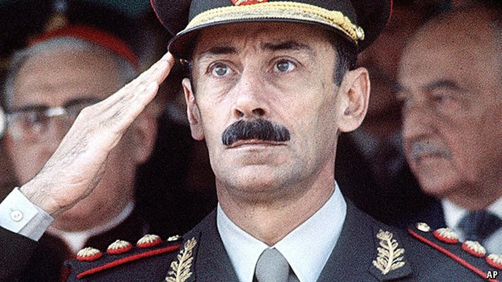 Ditadura militar Argentina: EUA sabia que ocorriam execuções